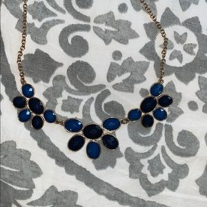 ALL THREE BLUE NECKLACES